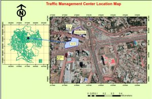 Environmental and Social Impact Assessment (ESIA) for Traffic Management Center (TMC) Building Final Report